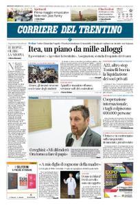 Corriere del Trentino – 01 maggio 2019