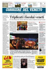 Corriere del Veneto Venezia e Mestre – 26 luglio 2020