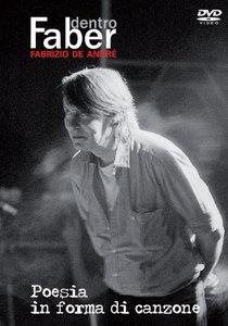 FABRIZIO DE ANDRE' - Dentro Faber (2011) Limited Edition