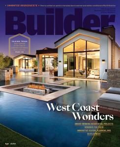 Builder - July 2019