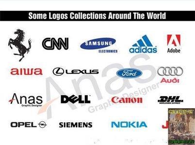 Logos Brushes