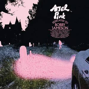 Ariel Pink - Dedicated To Bobby Jameson (2017)