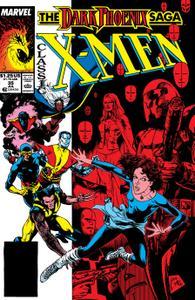 Classic X-Men 035 1989 Digital Shadowcat