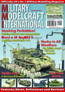 Military Modelcraft International - March 2019