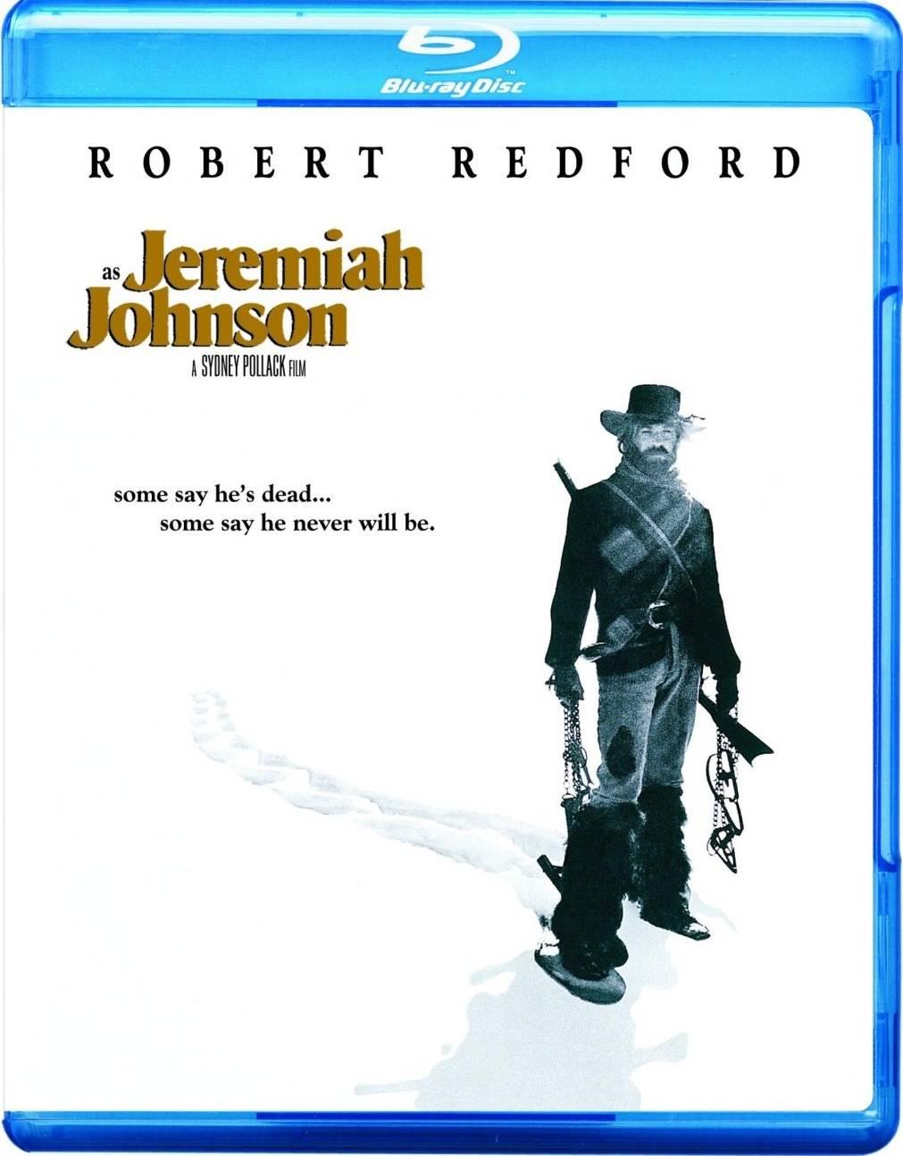 Jeremiah Johnson (1972) + Extra