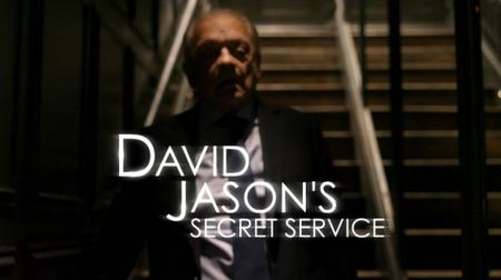David Jason's Secret Service (2017)