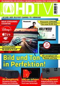 HDTV Magazin – September 2019