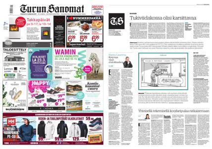Turun Sanomat – 22.03.2019