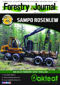 Forestry Journal – August 2019
