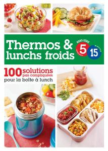 5/15 Hors-Série - Thermos & lunchs froids 2021