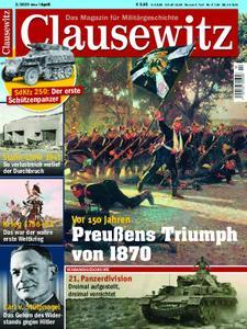 Clausewitz – März 2020