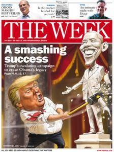 The Week USA - October 27, 2017