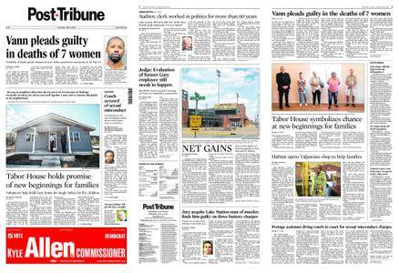 Post-Tribune – May 05, 2018