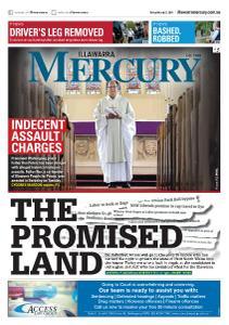 Illawarra Mercury - March 22, 2019