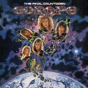Europe - The Final Countdown (Collector's Edition Remastered & Reloaded) (1986/2019)