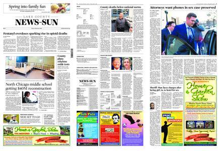 Lake County News-Sun – March 22, 2019