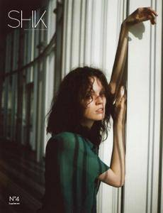 SHK Magazine - N° 4 2014 (The Greed Issue)