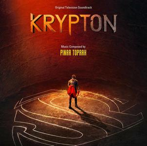 Pinar Toprak - Krypton: Original Television Soundtrack (Deluxe Edition) (2019)