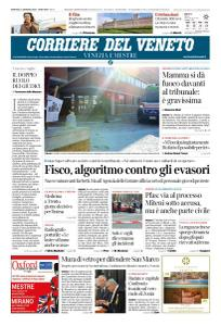 Corriere del Veneto Venezia e Mestre - 21 Gennaio 2020