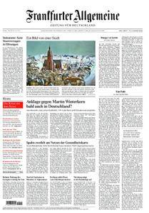Frankfurter Allgemeine Zeitung F.A.Z. - 07. Mai 2018