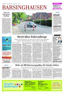 Barsinghausen/Wennigsen - 25. Mai 2019