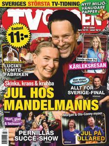 TV-guiden – 12 December 2019