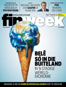 Finweek Afrikaans Edition - April 18, 2019