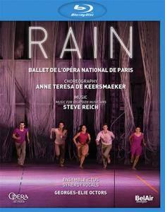 Steve Reich - Rain (2015)