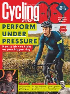 Cycling Weekly - November 21, 2019