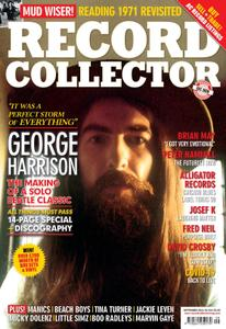 Record Collector – September 2021