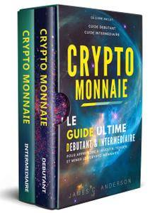 James C. Anderson - Crypto-monnaie