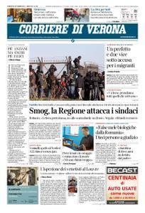 Corriere di Verona – 28 settembre 2018