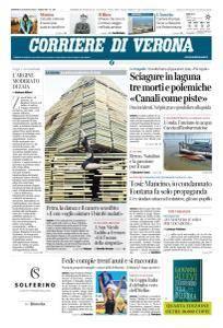 Corriere di Verona - 5 Agosto 2018