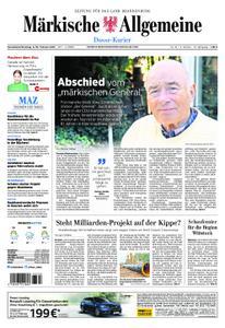 Märkische Allgemeine Dosse Kurier - 09. Februar 2019