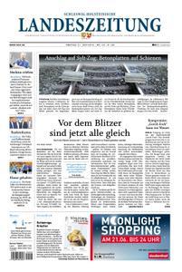 Schleswig-Holsteinische Landeszeitung - 21. Juni 2019