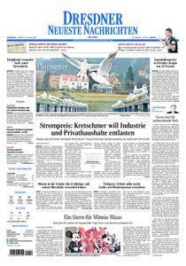 Dresdner Neueste Nachrichten - 24. Januar 2018