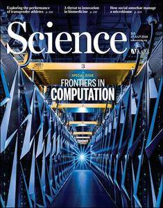 Science - 27 July 2018