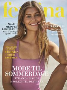 Femina Denmark – 18. July 2019