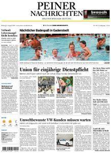 Peiner Nachrichten - 06. August 2018
