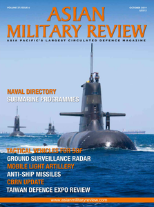 Asian Military Review - October 2019