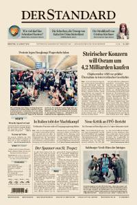 Der Standard – 13. August 2019