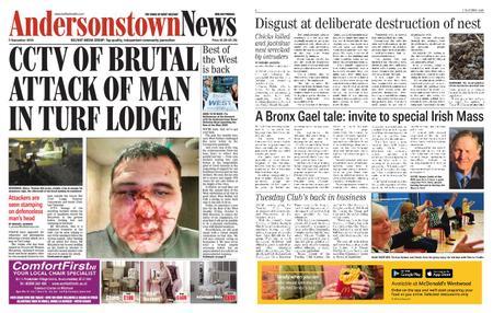 Andersonstown News – September 05, 2020