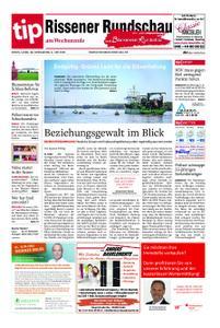 Tip Rissener Rundschau - 06. Juni 2020