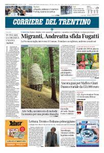 Corriere del Trentino – 28 dicembre 2018