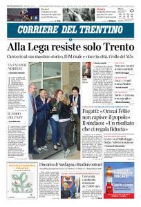 Corriere del Trentino – 28 maggio 2019