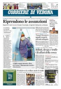 Corriere di Verona – 06 giugno 2020