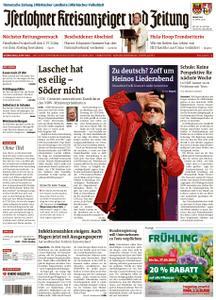 Iserlohner Kreisanzeiger – 13. April 2021