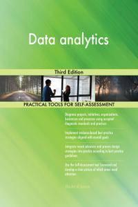 Data analytics Third Edition