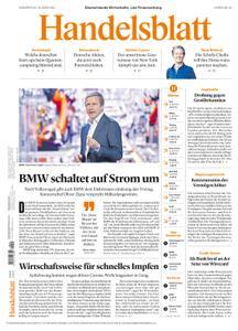 Handelsblatt - 18 März 2021