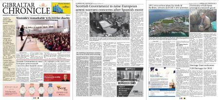 Gibraltar Chronicle – 28 March 2018